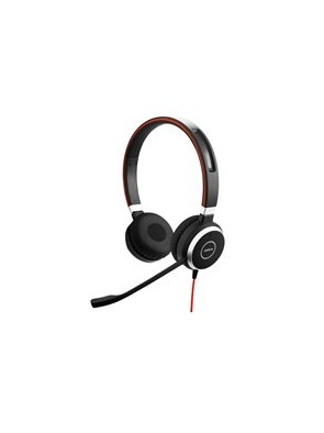 Jabra GN Evolve 40 MS Duo