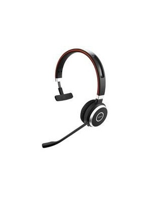 Jabra EVOLVE 65 MS Mono USB Bluetooth,...