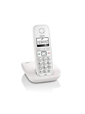 GIGASET E 260- Telefono Dect con base analogico