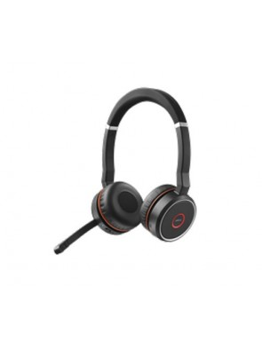 Jabra EVOLVE 75 MS Duo USB & Bluetooth - Link 370