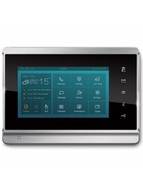 Akuvox - IT82C Postazione Interna Touch con...