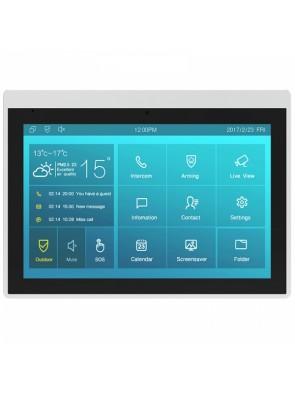 Akuvox - IT83A Postazione Interna Touch,...