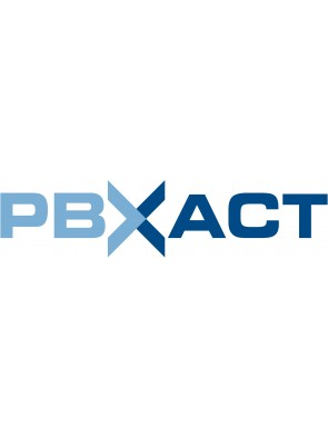 Sangoma PBXact Software Only Base System with...