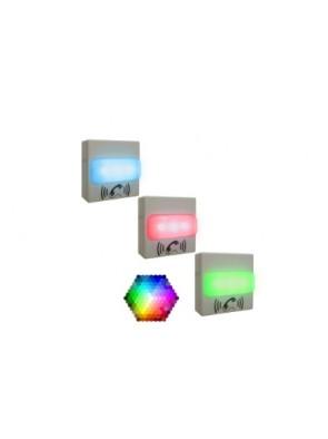 Cyberdata Singlewire RGB (Multi-Color) Strobe