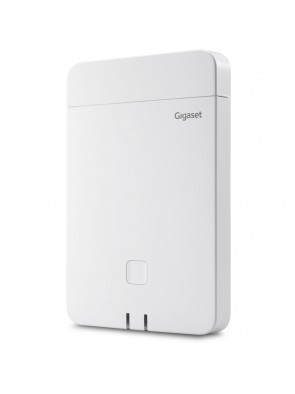 Gigaset Cella DECT-IP N670 IP PRO, 20 utenti 8...