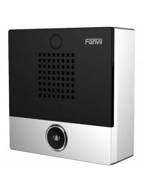 Fanvil - Citofono IP I10, un tasto DSS e 1 relè