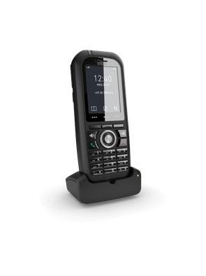 Snom M80 DECT handset:...