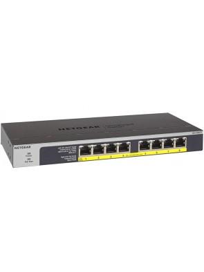 Netgear - Switch Unmanaged Gigabit a 8 porte...