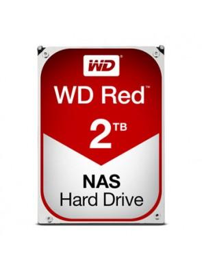 Western Digital WD RED, 2...