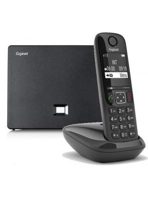 Gigaset AS690 IP Black-...
