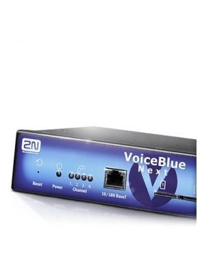 2N VoiceBlue Next - 2 GSM VoIP Cinterion modules