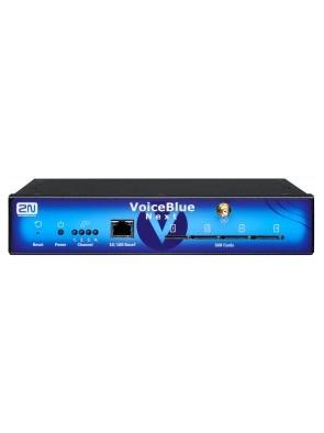2N VoiceBlue Next - 4 GSM VoIP Cinterion modules