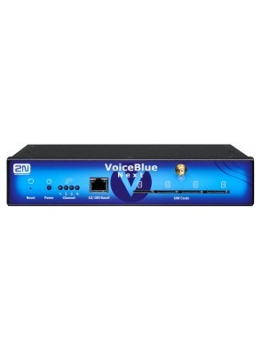 2N VoiceBlue Next 4 canali UMTS - Protocollo...