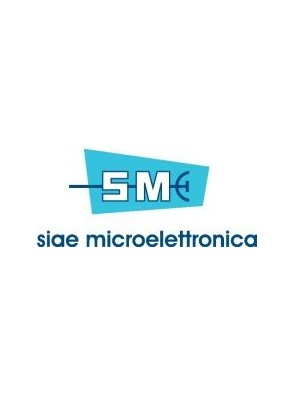 SIAE SW Licence from 100Mbps to 200Mbps capacity (