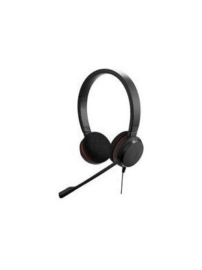 Jabra EVOLVE 20 MS Duo USB, Cancellazione di...
