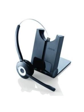 Jabra  PRO™ 930 MS Mono, DECT, Connessione PC...