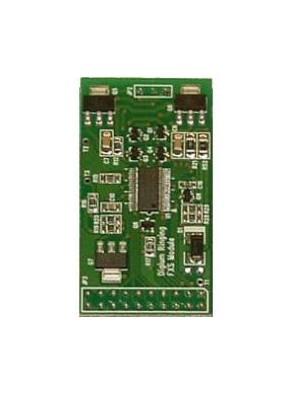 Digium Single Channel Station (FXS) Module