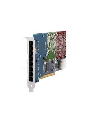 Digium 8 port modular...