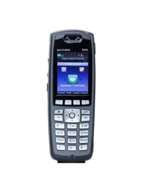 Spectralink 8441 with Lync support, EU,Handset,...
