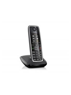 GIGASET C 530 BLACK - Telefono Dect con base...