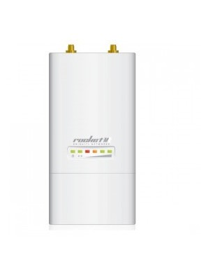 Ubiquiti 2.4 GHz Rocket...