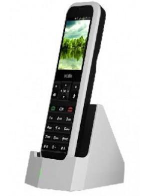 Incom Unidata ICW-1000G Wifi N SIP Phone
