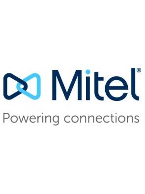Mitel RJ45 Patch Cable 1m blue