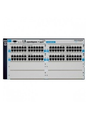 HP Networking PROCURVE SWITCH 4208 VL-96 96...