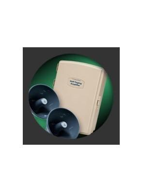 CyberData VoIP Loudspeaker Amplifier, Wireless...