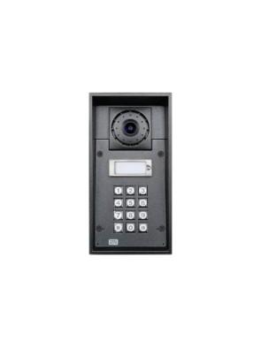 2N Helios IP Force - 1 tasto & camera &...