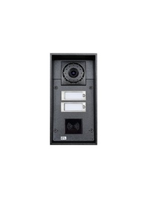 2N Helios IP Force - 2 tasti & camera &...