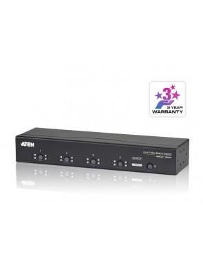 Aten VGA Matrix 4x4 + Audio