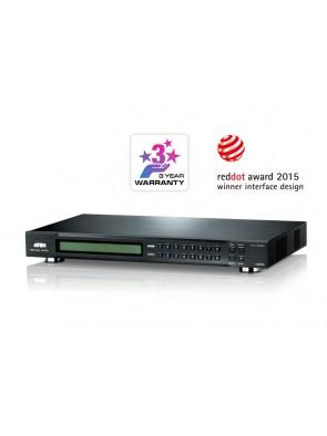 Aten 8 x 8 HDMI Audio/Video...