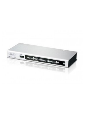 ATEN 4 Port HDMI Device Connections, 1.3B...