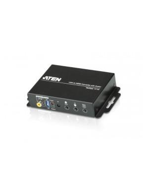 Aten VGA to HDMI Converter...