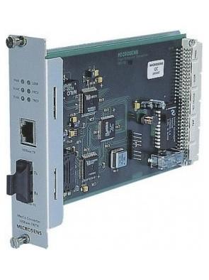 Microsens Media Converter Module...