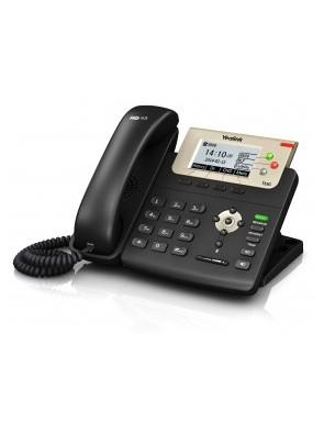 Yealink T23G Enterprise IP Phone: 3 account...