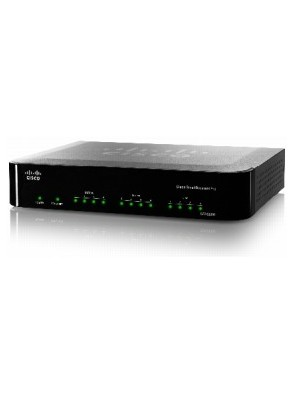 Cisco SMB IP Telephony Gateway with 4 FXS and 4...