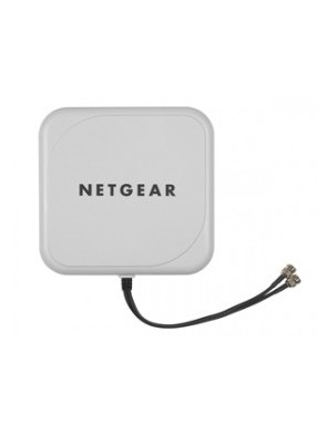 Netgear Antenna 10 dBi da outdoor a 2 terminali...