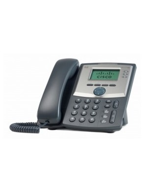 Cisco SMB 3 Line IP Phone...