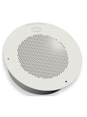Cyberdata Auxiliary Speaker, Analog* - Gray White