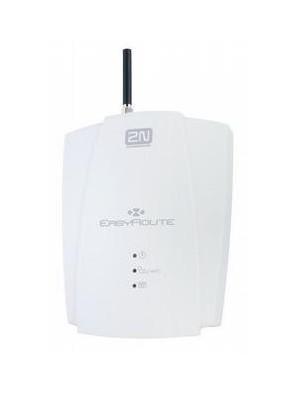 2N EasyRoute - Gateway Analogico e Router/Modem...