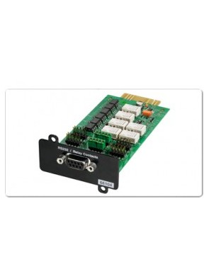 Eaton-Relay-MS-Relay Card-MS