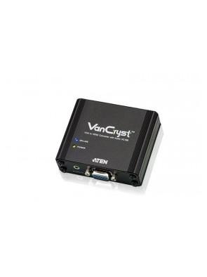 ATEN VGA To HDMI Convertor...