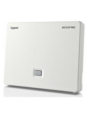 Gigaset Cella DECT-IP N510 IP PRO: monocella, 6...