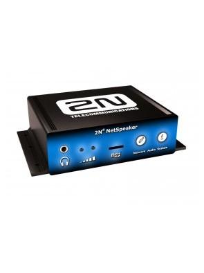 2N Net Audio Decoder