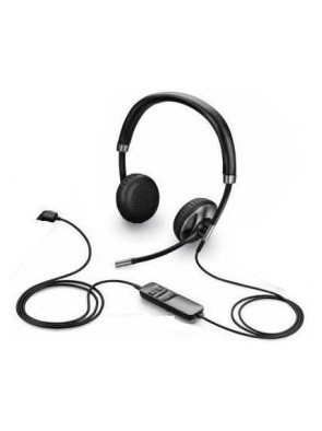 PLANTRONICS BLACKWIRE C720M,STEREO TELEPHONY