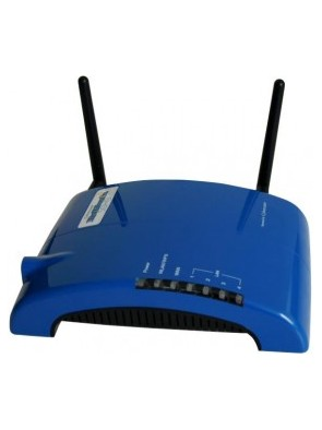 NetGenie Soho Appliance NG11EO: 1-WAN, 4-LAN,...