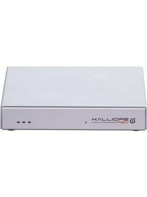 KalliopePBX V4 Mini (Max 12 users and 4 lines)