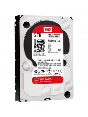 HDD per NAS Western Digital...